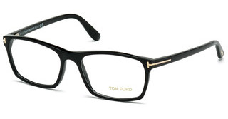 Tom Ford FT5295 001 schwarz glanz