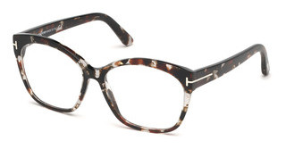 Tom Ford FT5435 055 havanna bunt