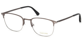 Tom Ford FT5453 013 ruthenium hell matt