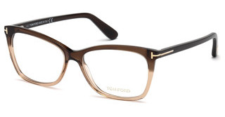 Tom Ford FT5514 050 braun dunkel