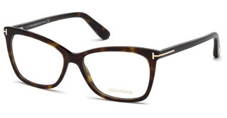 Tom Ford FT5514 052 havanna dunkel