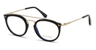 Tom Ford FT5516-B 001 schwarz glanz