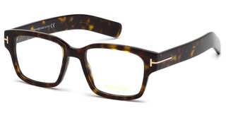 Tom Ford FT5527 052 havanna dunkel