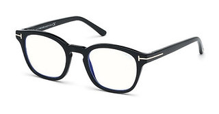 Tom Ford FT5532-B 01V schwarz glanz