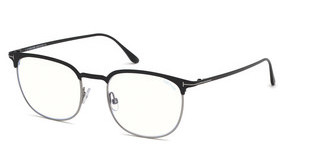 Tom Ford FT5549-B 005 schwarz