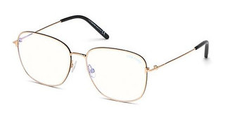 Tom Ford FT5572-B 072 rosa glanz