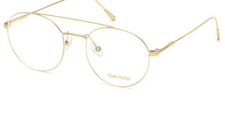 Tom Ford FT5603 030 tiefes gold glanz