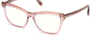 Tom Ford FT5619-B 072 rosa glanz