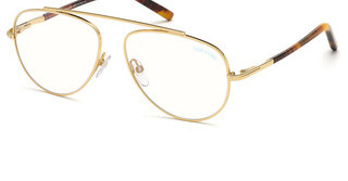 Tom Ford FT5622-B 030 tiefes gold glanz