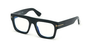 Tom Ford FT5634-B 001 schwarz glanz