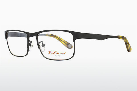 Ochelari de design Ben Sherman London Fields (BENOP026 MBLK)