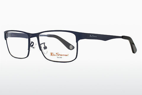 Ochelari de design Ben Sherman London Fields (BENOP026 MBLU)