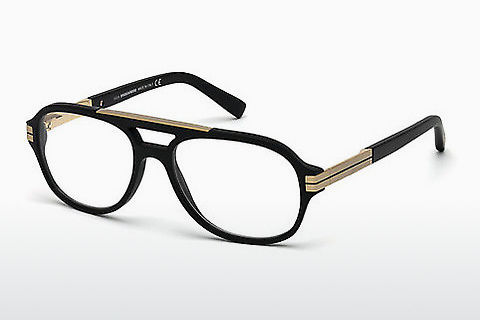 Ochelari de design Dsquared BROOKLYN (DQ5157 002)