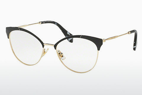 Ochelari de design Miu Miu Core Collection (MU 50PV 1AB1O1)
