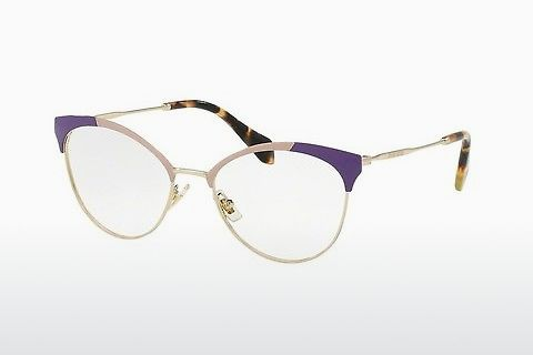 Ochelari de design Miu Miu Core Collection (MU 50PV USO1O1)