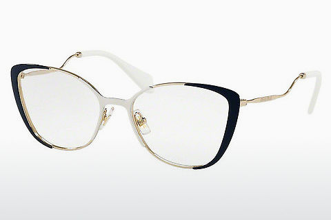 Ochelari de design Miu Miu Core Collection (MU 51QV VYE1O1)