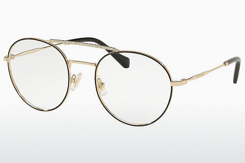 Ochelari de design Miu Miu CORE COLLECTION (MU 51RV 1AB1O1)