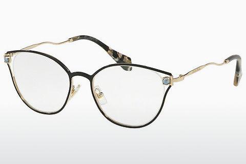 Ochelari de design Miu Miu CORE COLLECTION (MU 53QV 1AB1O1)