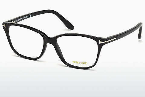 Ochelari de design Tom Ford FT5293 001
