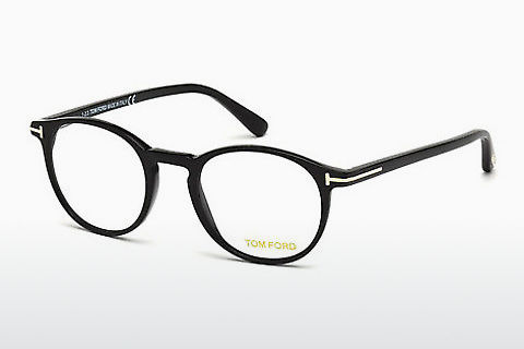 Ochelari de design Tom Ford FT5294 52A