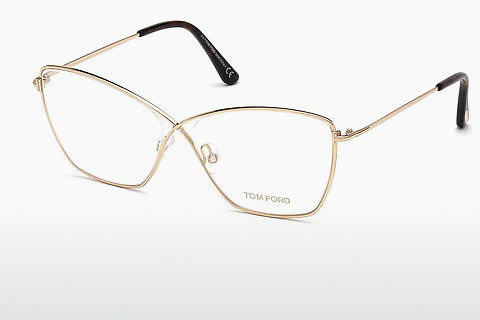 Ochelari de design Tom Ford FT5518 028