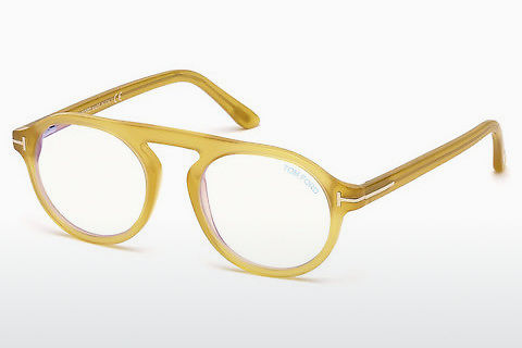 Ochelari de design Tom Ford FT5534-B 039