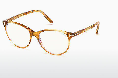 Ochelari de design Tom Ford FT5544-B 056