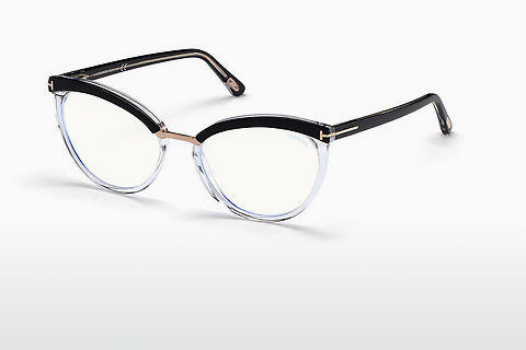 Ochelari de design Tom Ford FT5551-B 005