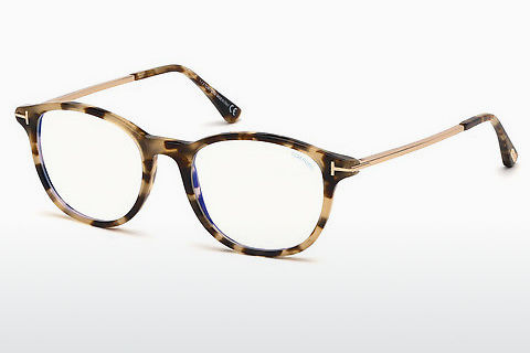 Ochelari de design Tom Ford FT5553-B 055