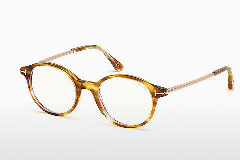 Ochelari de design Tom Ford FT5554-B 056
