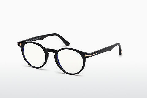 Ochelari de design Tom Ford FT5557-B 001