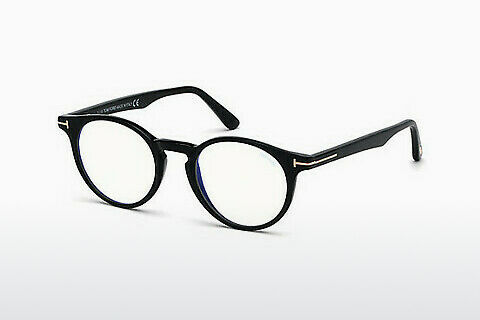 Ochelari de design Tom Ford FT5557-B 045