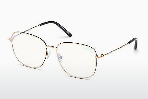 Ochelari de design Tom Ford FT5572-B 001
