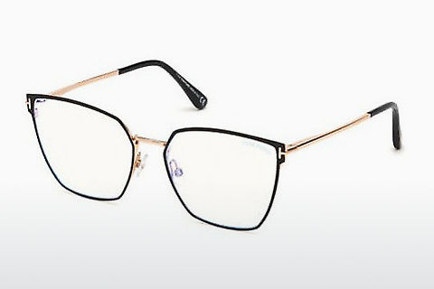 Ochelari de design Tom Ford FT5574-B 069