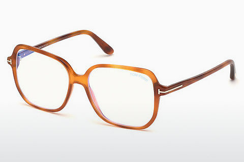 Ochelari de design Tom Ford FT5578-B 053