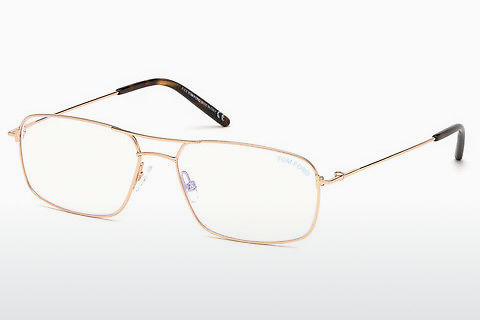Ochelari de design Tom Ford FT5582-B 028