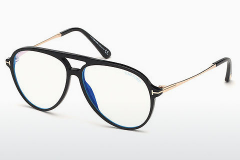 Ochelari de design Tom Ford FT5586-B 001