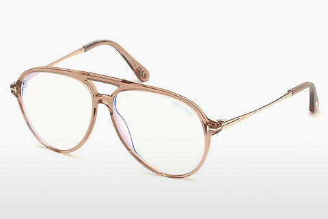 Ochelari de design Tom Ford FT5586-B 057