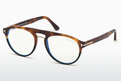 Ochelari de design Tom Ford FT5587-B 053