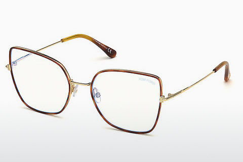 Ochelari de design Tom Ford FT5630-B 053