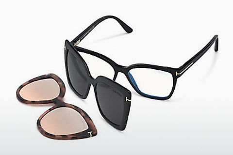 Ochelari de design Tom Ford FT5641-B 054