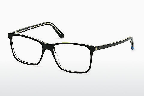 Ochelari de design Web Eyewear WE5172 003