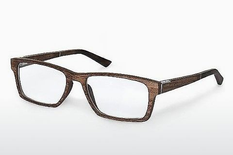 Ochelari de design Wood Fellas Maximilian (10901 walnut)