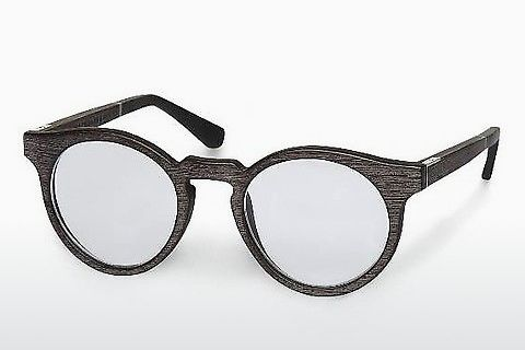 Ochelari de design Wood Fellas Stiglmaier (10902 black oak)