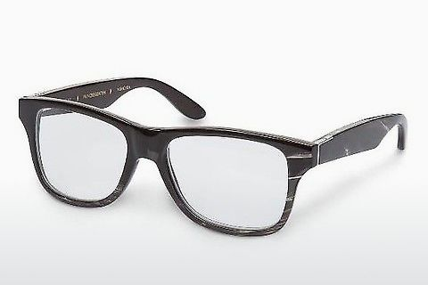 Ochelari de design Wood Fellas Prinzregenten (10903 midnight)