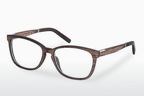 Ochelari de design Wood Fellas Sendling (10910 walnut)