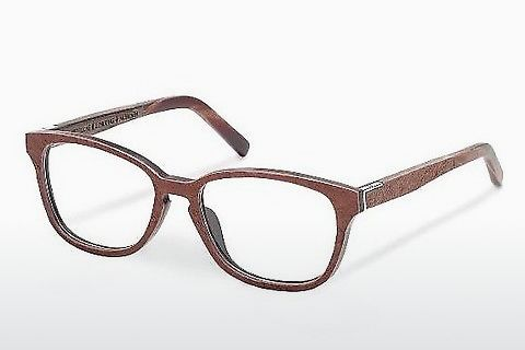 Ochelari de design Wood Fellas Sendling (10912 fire)