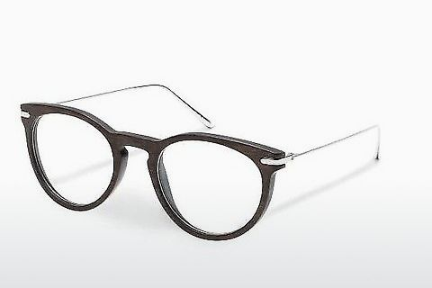 Ochelari de design Wood Fellas Trudering (10916 black oak)
