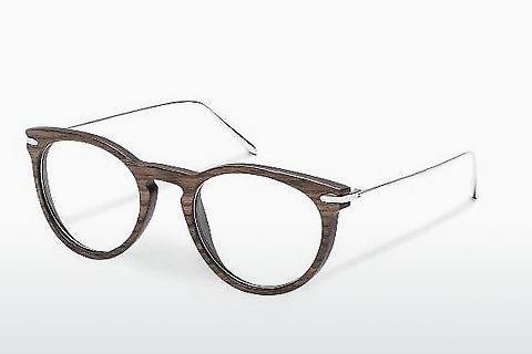 Ochelari de design Wood Fellas Trudering (10916 walnut)