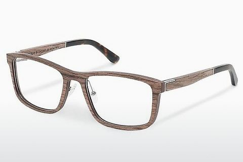 Ochelari de design Wood Fellas Giesing (10918 walnut)
